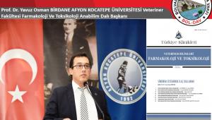 Prof. Dr. Yavuz Osman BİRDANE Kimdir