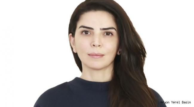 Dr. Nabat Garakhanova, Afyonlululara dijitalleşmeyi anlatacak