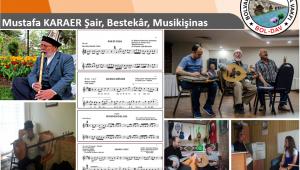 Mustafa KARAER Kimdir.?