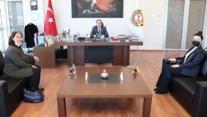 NEZİHA ARSLAN OKULLARI'NDAN SERTESER'E ZİYARET
