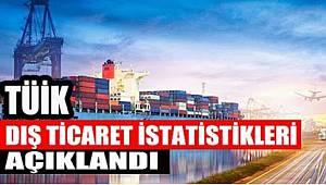 Şubat ayında genel ticaret sistemine göre ihracat %9,6, ithalat %9,4 arttı