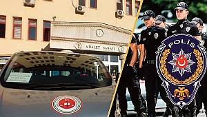 AFYON POLİSİ SUÇLULARI ADALETE TESLİM ETMEYE DEVAM EDİYOR..