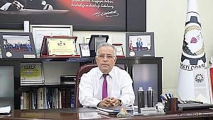 Başkan Abdullah Bağırkan'ın 23 Nisan Mesajı
