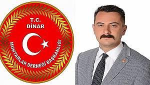 Başkan Mehmet Gürpınar'ın 23 Nisan Mesajı