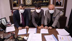 Emirdağ Organize Sanayi Bölgesi'ne yatırımlar tüm hızıyla sürüyor