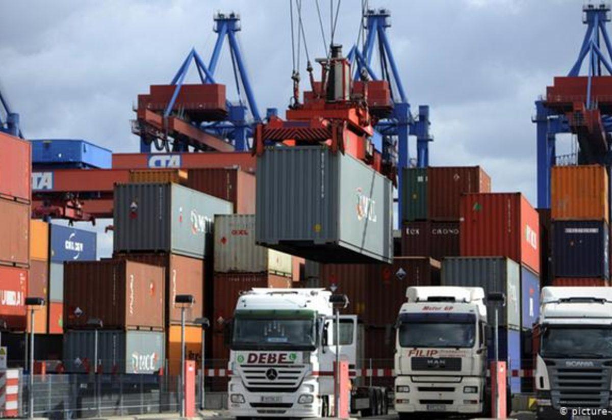 Mart ayında genel ticaret sistemine göre ihracat %42,2, ithalat %25,6 arttı