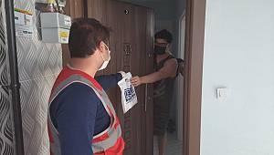 AFYONKARAHİSAR'DA VEFA SOSYAL DESTEK GRUBU TAM GAZ ÇALIŞIYOR