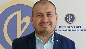 Birlik Vakfı Başkanı Aksoy İsrail'i kınadı
