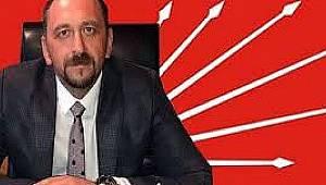 CHP Dinar Basın Açıklaması
