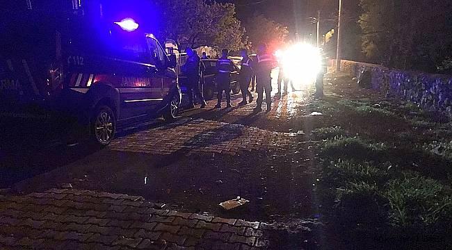 Dinar'da Silahlı Kavgada 1 Ölü 2 Yaralı