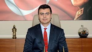 İl Sağlık Müdürü Uzm. Dr. Serhat Korkmaz'dan Ramazan Bayramı Mesajı