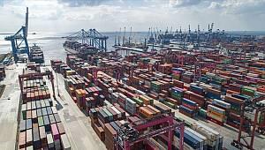 Nisan ayında genel ticaret sistemine göre ihracat %109,2, ithalat %61,1 arttı