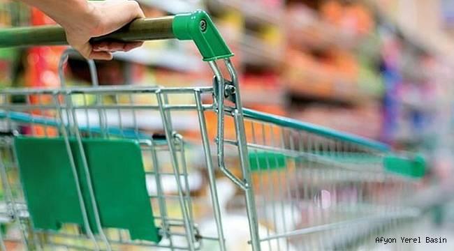 Perakende satış hacmi yıllık %19,2 arttı