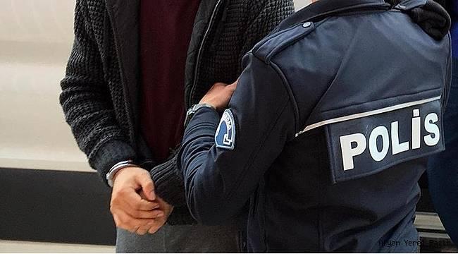 POLİS UYUŞTURUCU OPERASYONLARINA DEVAM EDİYOR.!