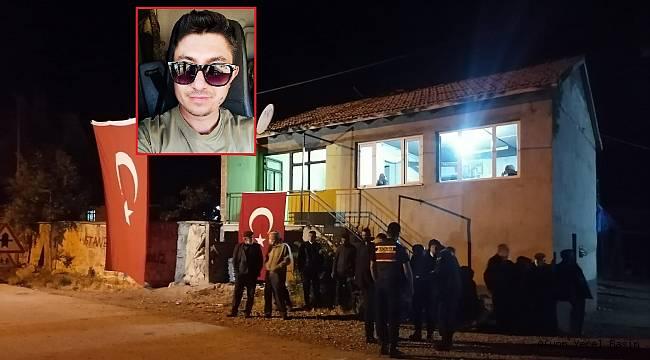 AFYONKARAHİSAR'A ŞEHİT ATEŞİ DÜŞTÜ..