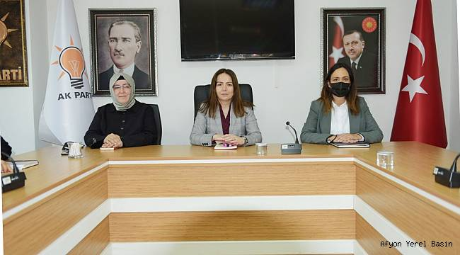 AK Kadınlar 2023 öncesi masada başladı, sahada devam edecek