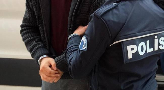 Fetöcü Jandarma Astsubay Afyonkarahisar'da Yakalandı