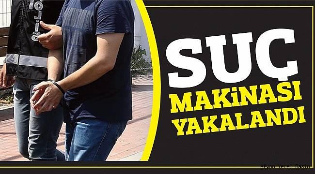 GERÇEK SUÇ MAKİNASI BU, ANLAYANA.!!
