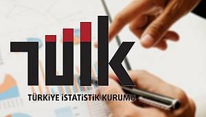 Türkiye'nin tüketim mal ve hizmetleri fiyat düzeyi endeksi 38 oldu..