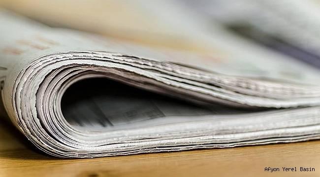 Gazete ve dergi sayısı %13,5 azaldı