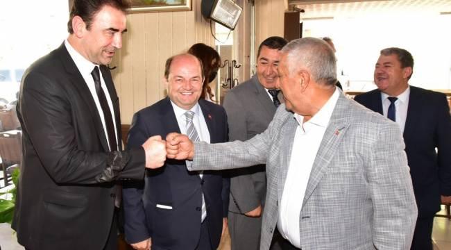 """""""Mevlevi Camii çevresi yeniden düzenlenecek"""""""