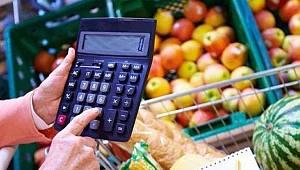Tüketici fiyat endeksi (TÜFE) yıllık %17,53, aylık %1,94 arttı