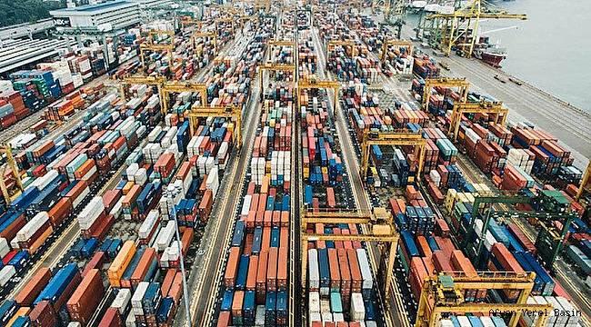Dış Ticaret İstatistikleri, Temmuz 2021