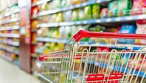 Perakende satış hacmi yıllık %17,4 arttı