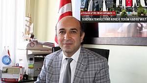 YAPILAN HABERE TÜRK EĞİTİM SEN'DEN AÇIKLAMA GELDİ.!