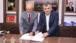 Emirdağ Organize Sanayi Bölgesi yeni yatırımlarla büyümeye devam ediyor