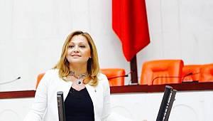 Milletvekili Köksal, Afyon'daki eğitim sorunlarını Meclis gündemine taşıdı