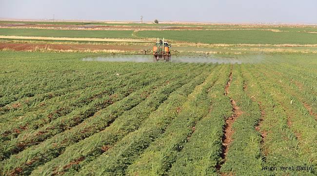 Tarımsal girdi fiyat endeksi (Tarım-GFE) yıllık %29,38, aylık %1,98 arttı