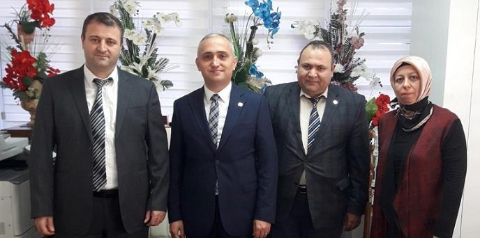şekerbank Pancar üreticileri Kooperatifi İle Protokol İmzaladı