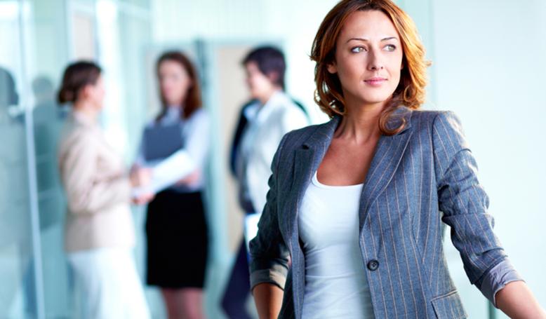 Kadınlar Günü'nde Kadınlar Eşleri Değil 'işleri' Seçti