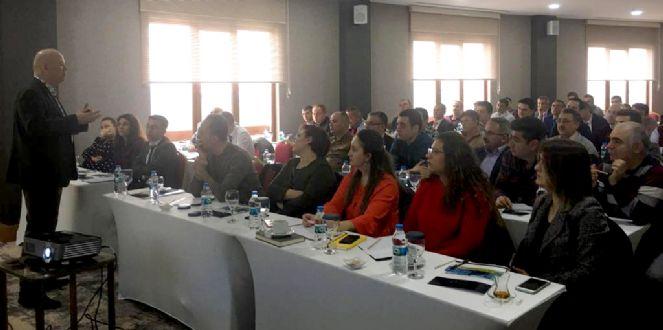 Belediye Personeline Elektronik İhale Eğitimi