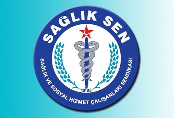Sağlık Sen'den Afrin Operasyonuna Destek