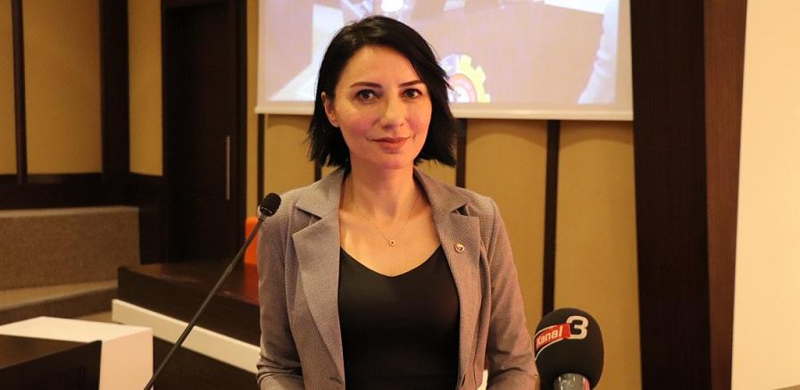 Kadın Girişimciler Kurulu Genel Kurulu Yapıldı