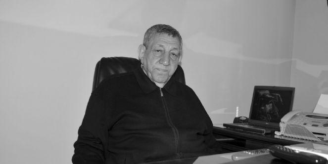 Mehmet Sami Hancıoğlu Vefat Etti