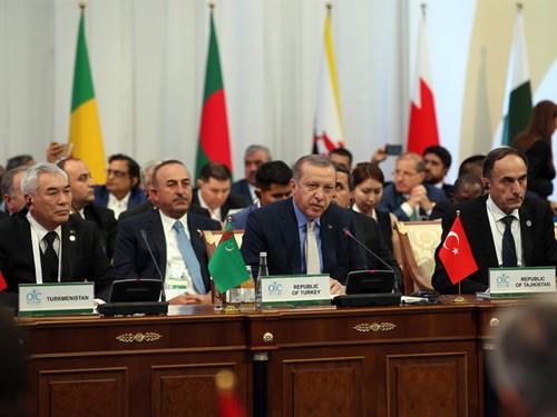 """""""islam ülkeleri, Arakan İçin Birlikte Hareket Etmeli"""""""