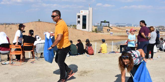 Dünya Motokros şampiyonası'nda çevre Duyarlılığı