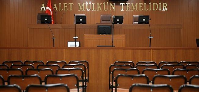 Fetö Davasında 8 Sanık Hakim Karşısına çıktı
