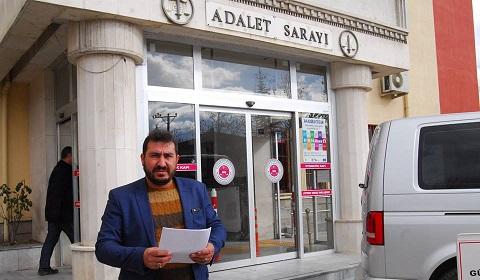 Nuray Yerlitaş'a Tutuklanma Talebi İle Suç Duyurusu
