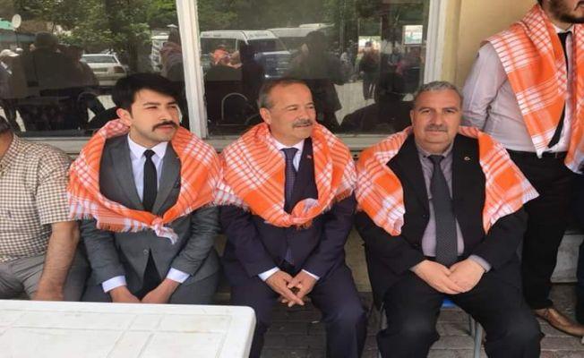 """""""mührü Hem Mhp'ye Hem Ak Parti'ye Basacağız"""""""