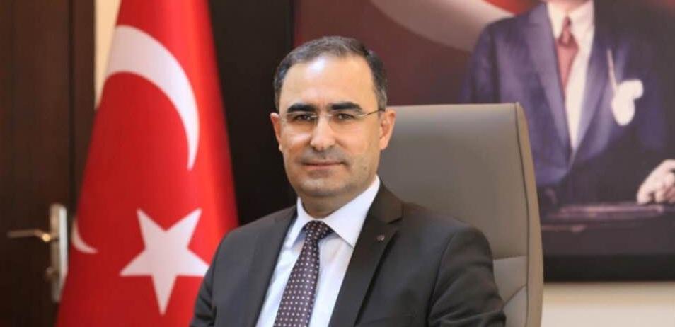 Karaman Sağlık İl Müdürü Sağlık Bakanlığına Atandı