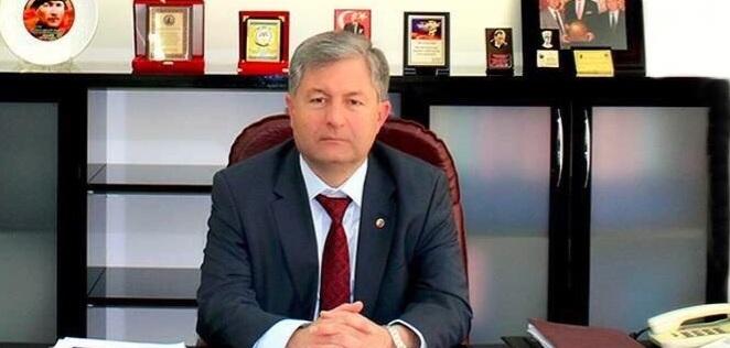 Uyan; Chp Afyonkarahisar Milletvekili Aday Adaylığını Açıkladı