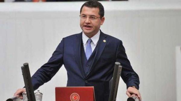 Mhp'li Parsak 23 Nisan Ulusal Egemenlik Ve çocuk Bayramını Kutladı