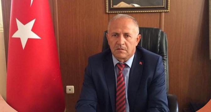 Başkan Adem çavdar'ın Mevlid Kandili Mesajı