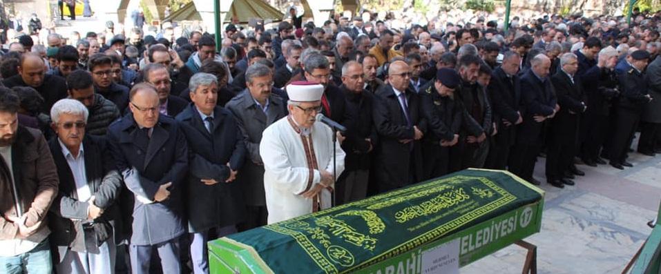 Milletvekili İbrahim Yurdunuseven'in Acı Günü