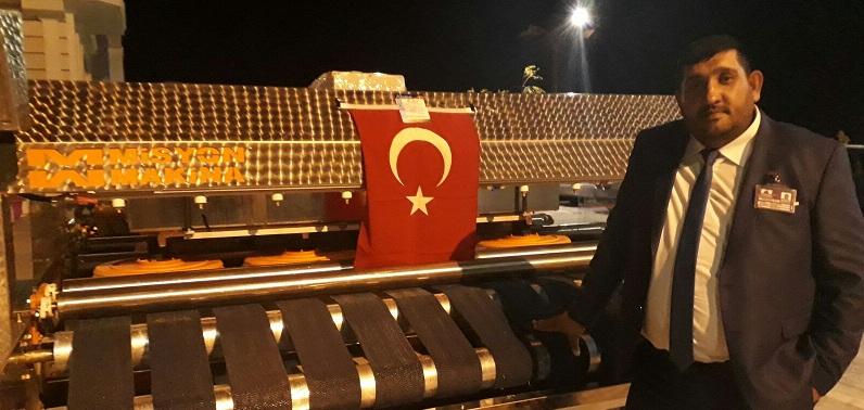 Türkiye'deki Tüm Halıcılar Afyonkarahisar'da Buluştu
