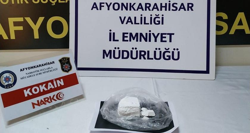 Uyuşturucu Satıcıları Tutuklandı..!!